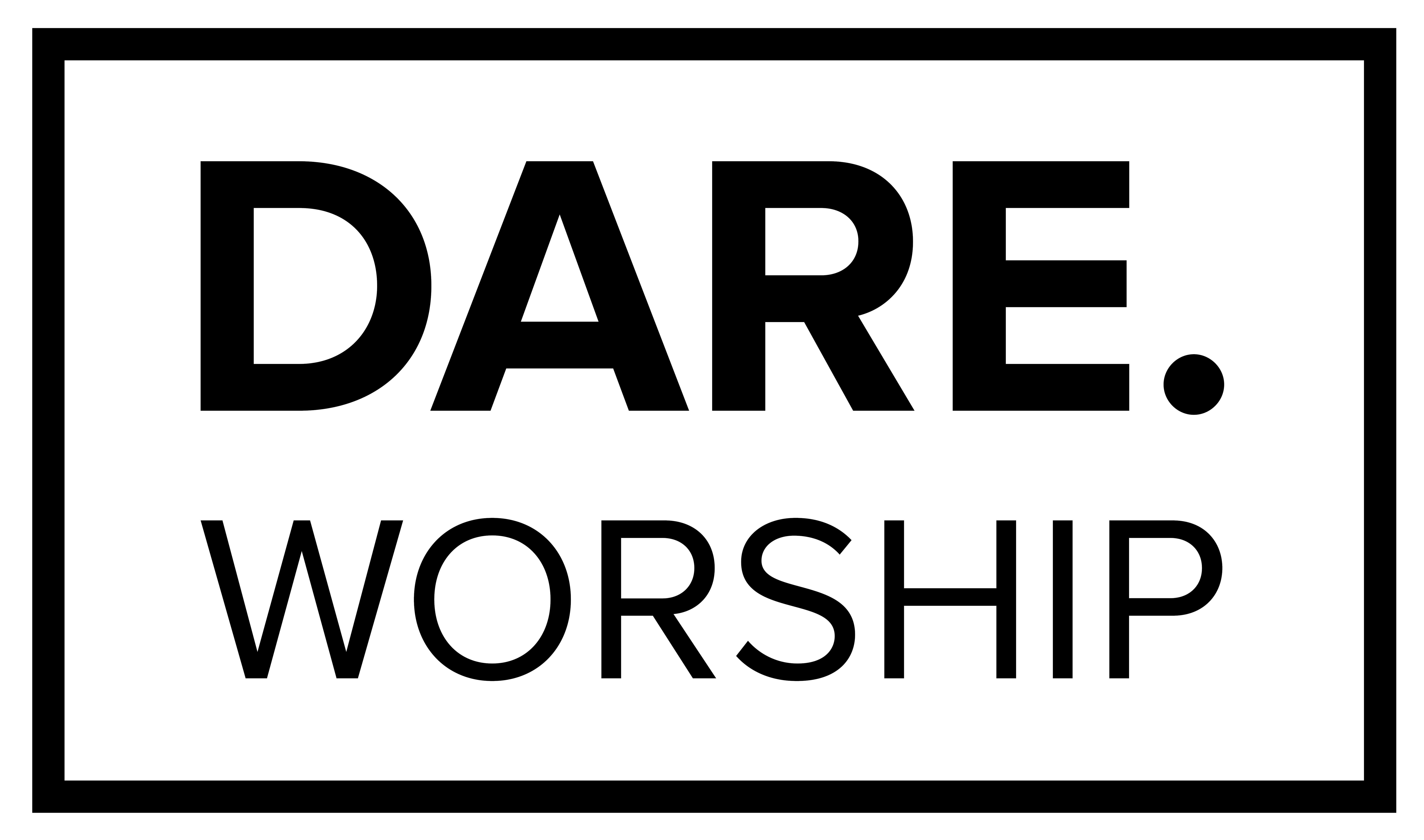 Dare Worship